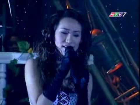 May Trang - Chac anh co yeu em
