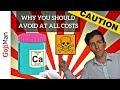 Vegan Calcium Supplement - The Ugly Truth