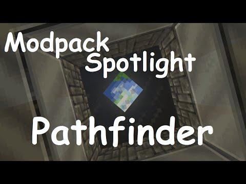 Modpack Spotlight - Pathfinder |