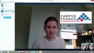 видео Магистратура во Франции | Результаты выпускников Advance