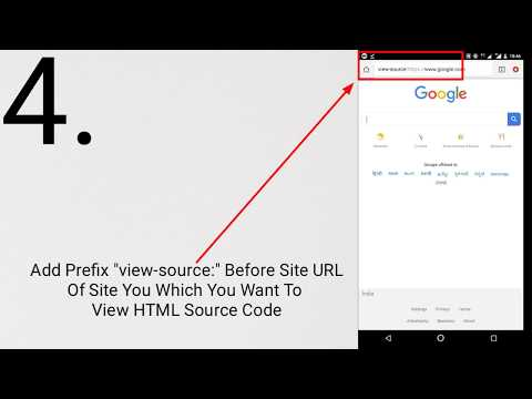 Run HTML CSS JS Coding Directly Into Chrome URL Bar