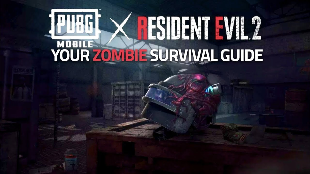PUBG Mobile Zombies Mode Survival Guide | Tips to Get Chicken Dinner