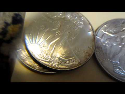 Garage Sale Picking Haul Gold, Silver Scrap, Coins, Video Games and More! #002 (part 2)