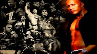 "The Rock - 2003 - 2004 (Face) Return Theme ""Its Conquered"" [Remastered HD]"