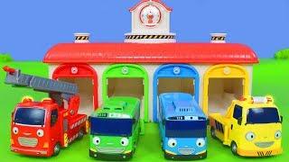 Tayo Der Kleine Bus