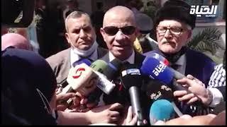 """فضيحة ... مسؤول جزائري يطالب ب""""فياغرا سياسية"""" لإجبار الشعب على التصويت"""