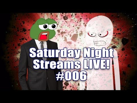 KEKISTANI NEWS NETWORK: Saturday Night Stream #6 Based Carto