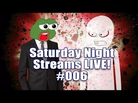 KEKISTANI NEWS NETWORK: Saturday Night Stream #6 Based Cartoons vs. SJWs LIVE
