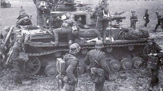 Вторая Мировая Война день за днем 30 серия ( 1-16 Октября 1941 года)