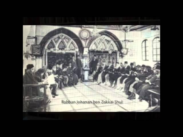 Naso 5771 - Covenant & Conversation
