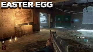 Call of Duty: Black Ops II - Mob of the Dead Musical Easter Egg - Where Are We Going