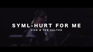 Смотреть клип Syml - Hurt For Me
