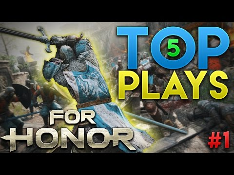 for honor brawl matchmaking