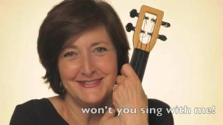Songs to help kids learn: The ABC Song - Susan Salidor Version