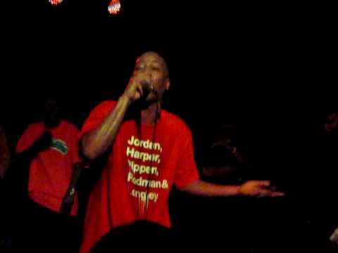 Chittlins & Pepsi-Strong Arm Steady  feat Planet Asia Live mp3