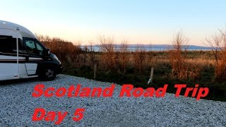 Isle of Skye | Staffin to Uig | Scotland Road Trip Day 5 | Ep066