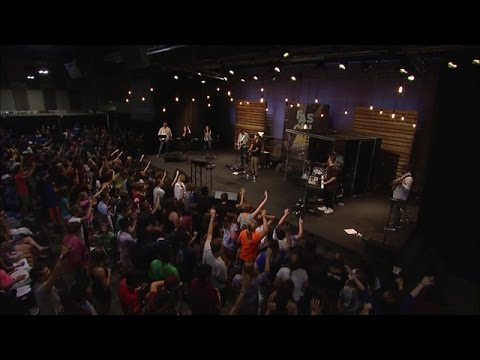 Open Up the Wells // Cory & Anna Asbury, Katie Reed // Prayer for Youth // Fascinate 2016