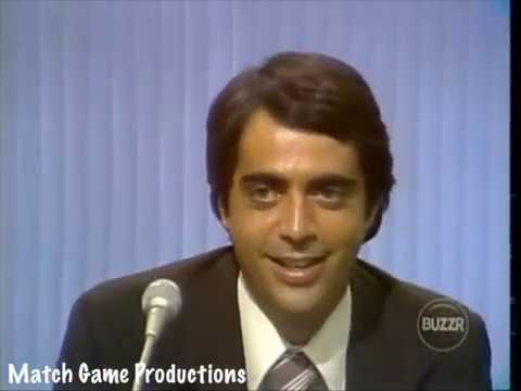 Match Game PM (Episode 180) (Contestant Jim Goes for $20,000?) (Bale of BLANK