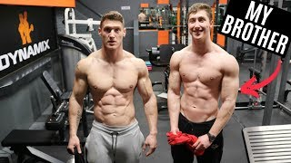 The Truth About Genetics | Training With My Brother