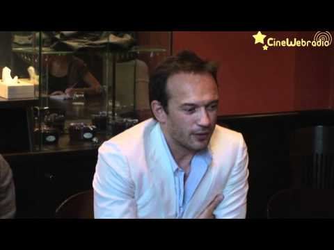 Un Baiser Papillon: Interview avec Karine Silla Perez et Vincent Perez, par Cinewebradio