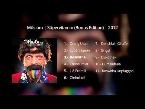 Müslüm - Roswitha (Audio)