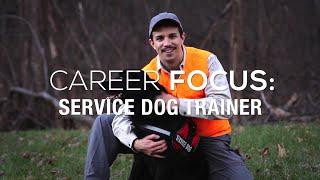Sfyl: Service Dog Trainer