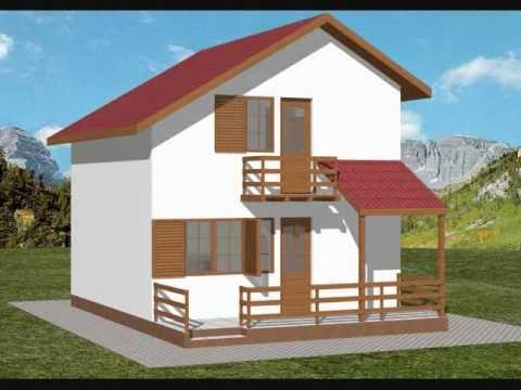 Proiect casa mina proiecte case mici case de vacanta for Planuri de case