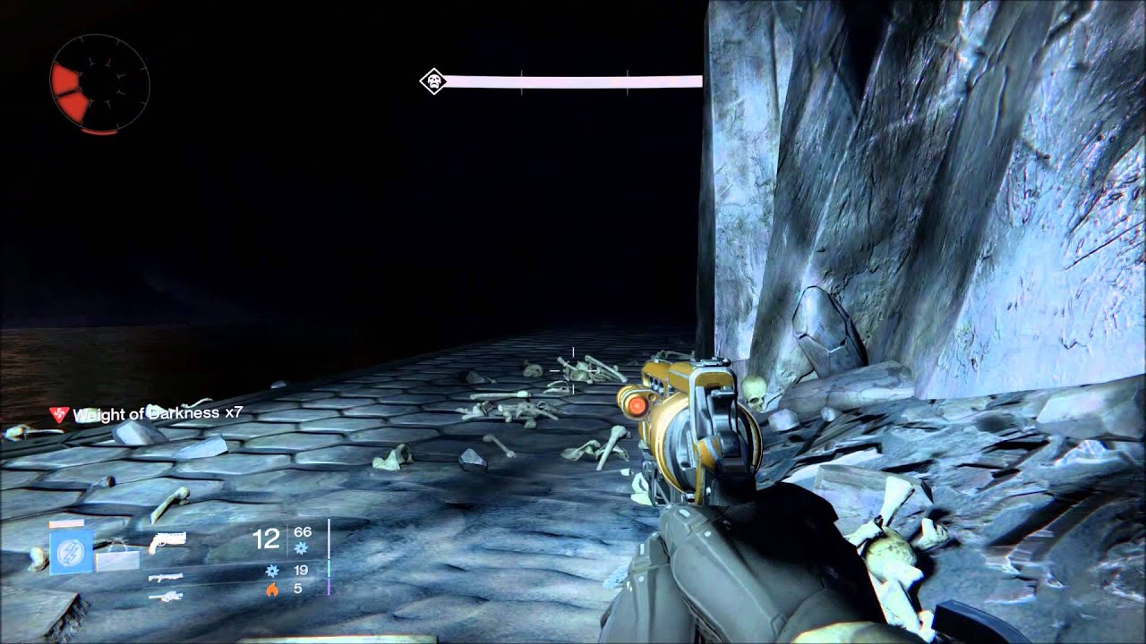 Destiny how many lamps are in crotas end - Destiny Solo Cheese Crota S End Part 1 Lamps