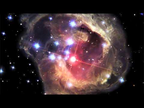 Hubble: Timelapse of V838 Monocerotis (2002-2006) [1080p]