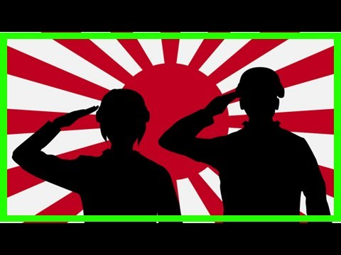 Japan's leader confronts 'Rising Sun' president