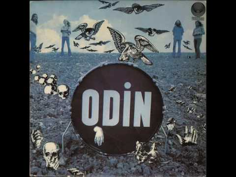 Odin - Odin (1972) [Full Album] UK Viking Progressive Rock