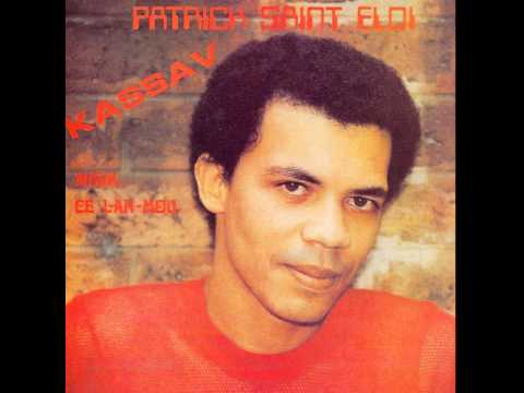 Patrick Saint-Eloi - Krye