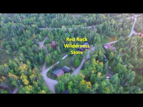 MN Family Vacation Resort Layout Of Northwind Lodge