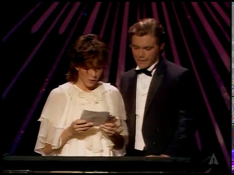 Raiders of the Lost Ark Wins Sound: 1982 Oscars