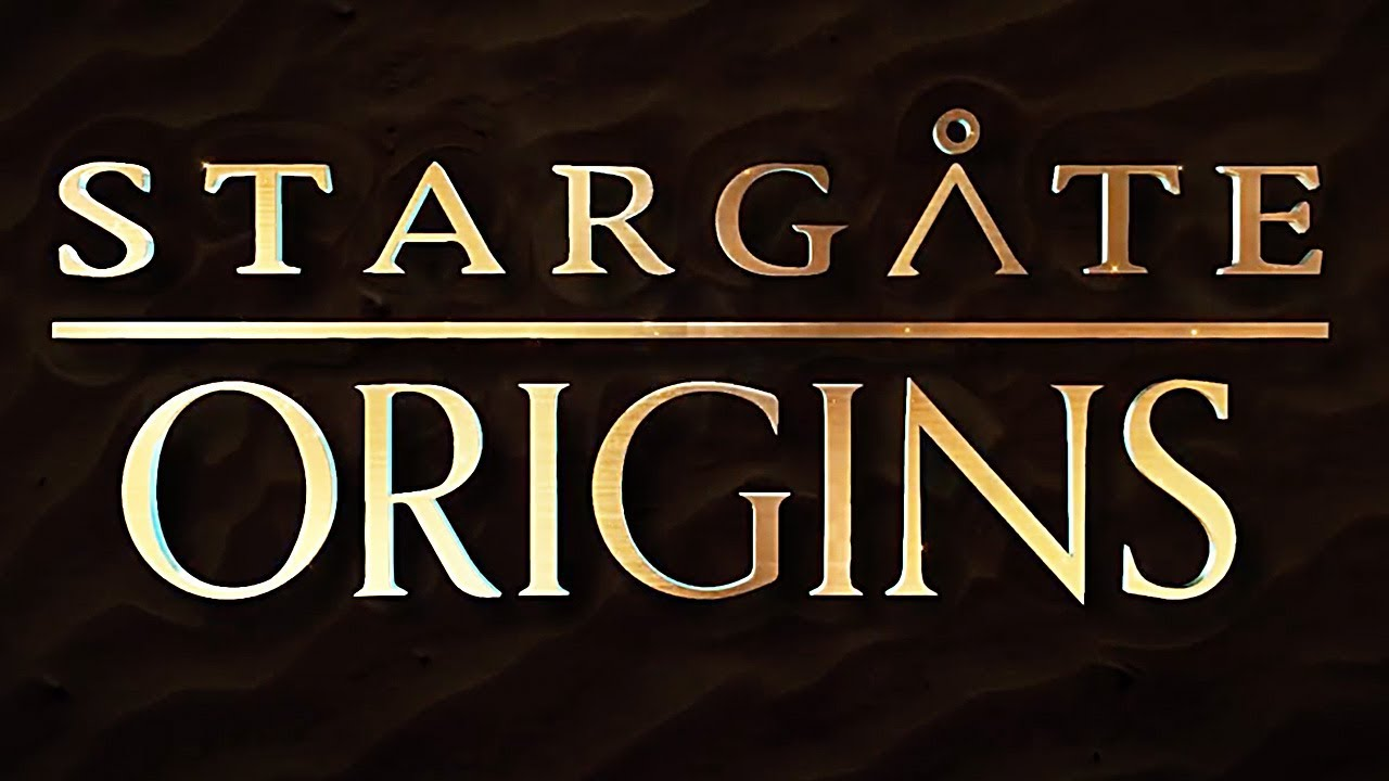 Stargate Origins 2018