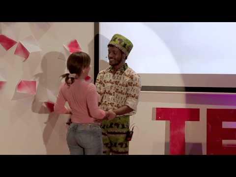 Angola shameless | Paulo Pascoal | TEDxLuanda