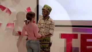 Angola shameless   Paulo Pascoal   TEDxLuanda