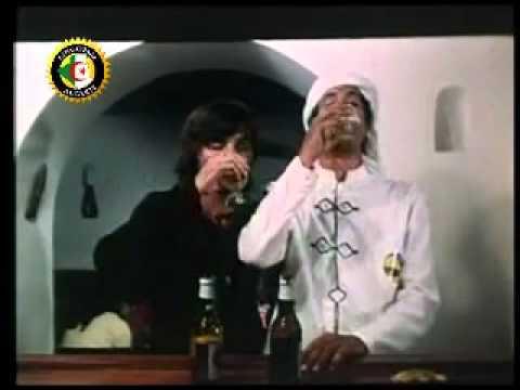 film les vacances de l inspecteur tahar