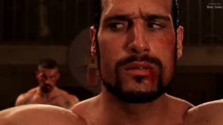 Скачать Undisputed 3 2010 All The Fight Scenes Part 5 Final Fight 4K