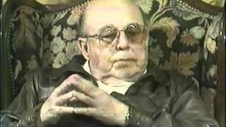 Napoleon Bravo entrevista al ex-Pte. Marcos Perez Jimenez (Parte 2)