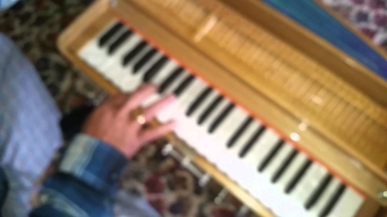 Ni sound vibrates makes unbearable noise - YouTube