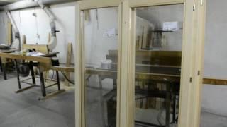 Деревянные стеклопакеты Обнинск