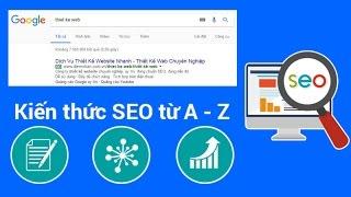 Seo Website Lên Top Google Dễ Dàng Bền Vững | SEO Website Lên Top Google Nhanh Chóng