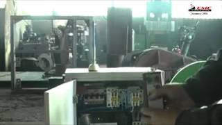 Лебедка электрическая ТЛ 8Б (ЖД)(ТЛ-8Б (ЖД) - http://www.smsm.ru/product/109 Данная серия лебёдок предназначена для передвижения железнодорожных вагонов..., 2015-06-18T17:42:40.000Z)