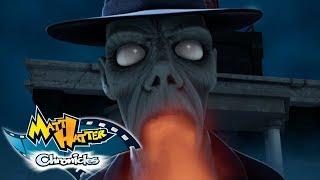 Matt Hatter Chronicles: Night of the Living Dread | Full Episode #25