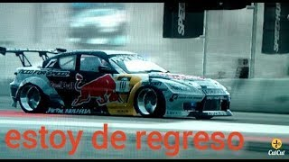 Estoy de regreso-Need for speed shift 2/Lemur16