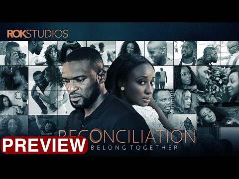 Reconciliation - Latest 2017 Nigerian Nollywood Drama Movie (10 min preview)