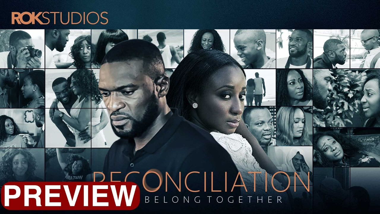 Download Reconciliation - Latest 2017 Nigerian Nollywood Drama Movie (10 min preview)
