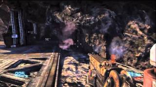 Bulletstorm Walkthrough: Act 1 - Chapter 2 - Part 1 [HD] (X360/PS3/PC)