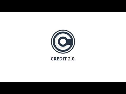 CreditBIT - Locking CRB Tokens For 12% Yield (CreditBOND)